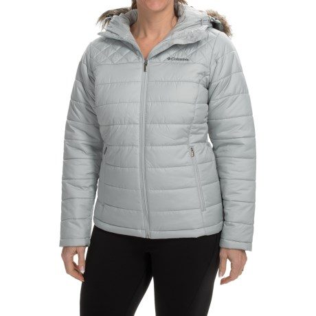 Columbia Sportswear Kissimmee Jacket - Insulated (For Women)