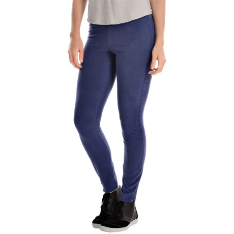 Columbia Sportswear Glacial Fleece Leggings (For Women)