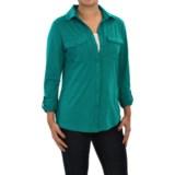 Columbia Sportswear Rocky Ridge Shirt - Long Sleeve (For Women)