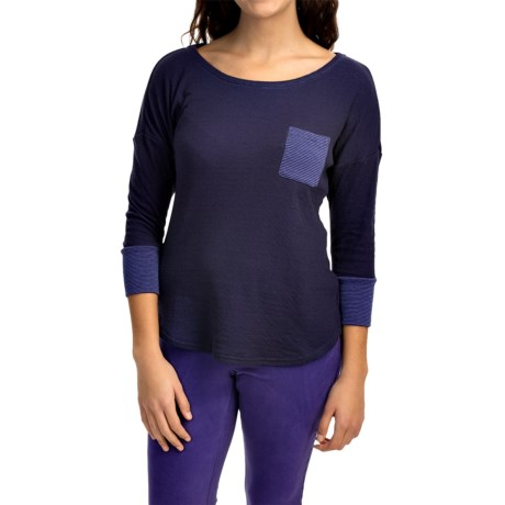 Columbia Sportswear Sweetheart Grove Shirt - 3/4 Sleeve (For Women)