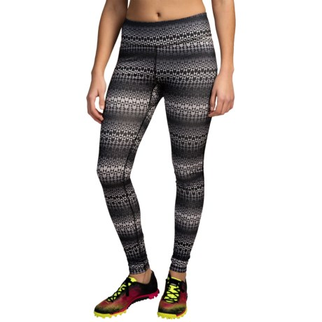Columbia Sportswear Trail Bound Omni-Wick® Leggings (For Women)