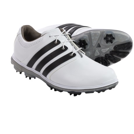 adidas golf Pure 360 LTD Golf Shoes - Leather (For Men)