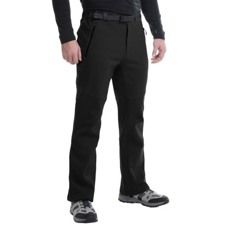 Columbia Sportswear Passo Alto Omni-Heat® Soft Shell Pants (For Men)