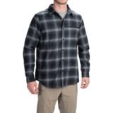 Columbia Sportswear Curtis Creek Omni-Wick® Shirt - UPF 50, Long Sleeve (For Men)