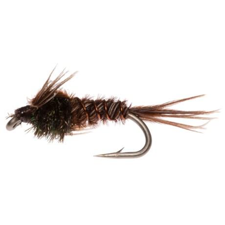 Montana Fly Company Pheasant Tail Nymph Fly - Dozen