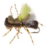 Montana Fly Company Taylor's Fat Albert Dry Fly - Dozen