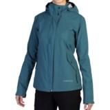 ExOfficio Rain Logic Jacket - Waterproof (For Women)