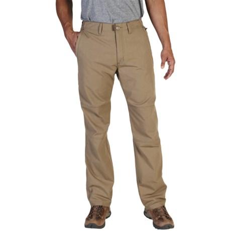 ExOfficio BugsAway® No Borders Pants - UPF 30+ (For Men)