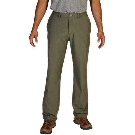 ExOfficio Kukura Pants - UPF 50+, 4-Way Stretch (For Men)