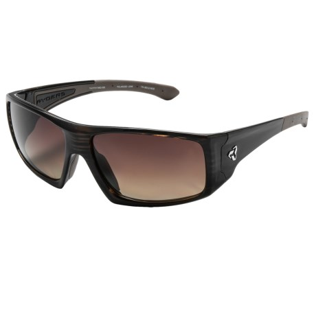 RYDERS EYEWEAR Trapper Sunglasses - Polarized