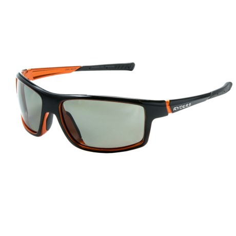RYDERS EYEWEAR Strike Sunglasses - Polarized
