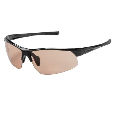 RYDERS EYEWEAR Saber Sunglasses - Photochromic