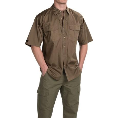 Browning Black Label Tactical Shirt - Short Sleeve (For Men)