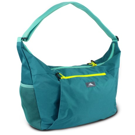 High Sierra Pack-N-Go 26L Yoga Duffel Bag