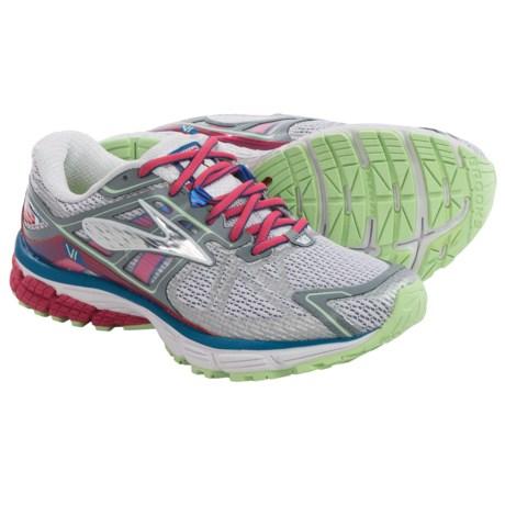 Brooks Ravenna 6 Running Shoes (For Women)