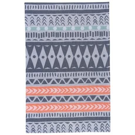 Now Designs Jacquard Dish Towel