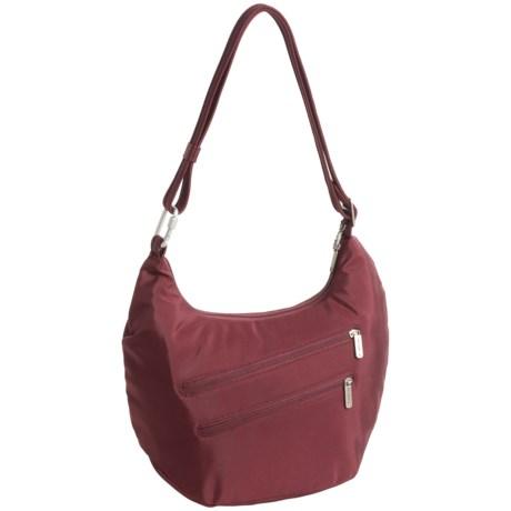 Travelon Anti-Theft Classic Bucket Hobo (For Women)