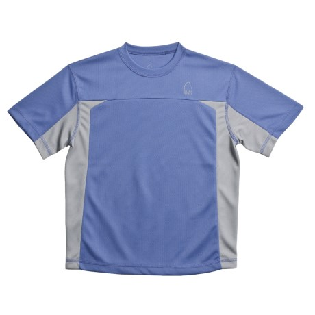 Sierra Designs Topo T-Shirt - Short Sleeve (For Youth)