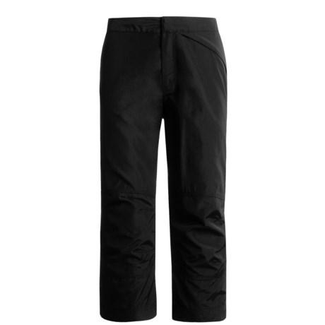 Sierra Designs Boulder Capri Pants - UPF 40+ (For Women)