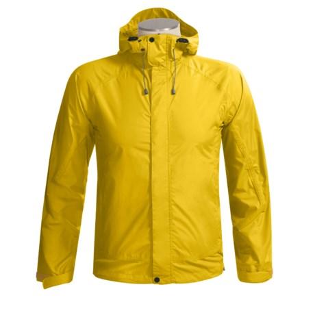 White Sierra Trabagon Rain Gear Jacket - Waterproof (For Men)