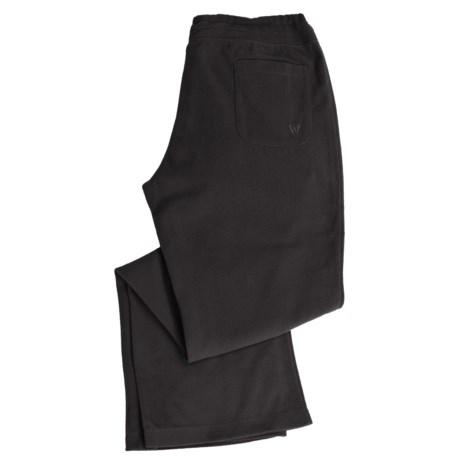 White Sierra Kylie II Fleece Pants (For Women)