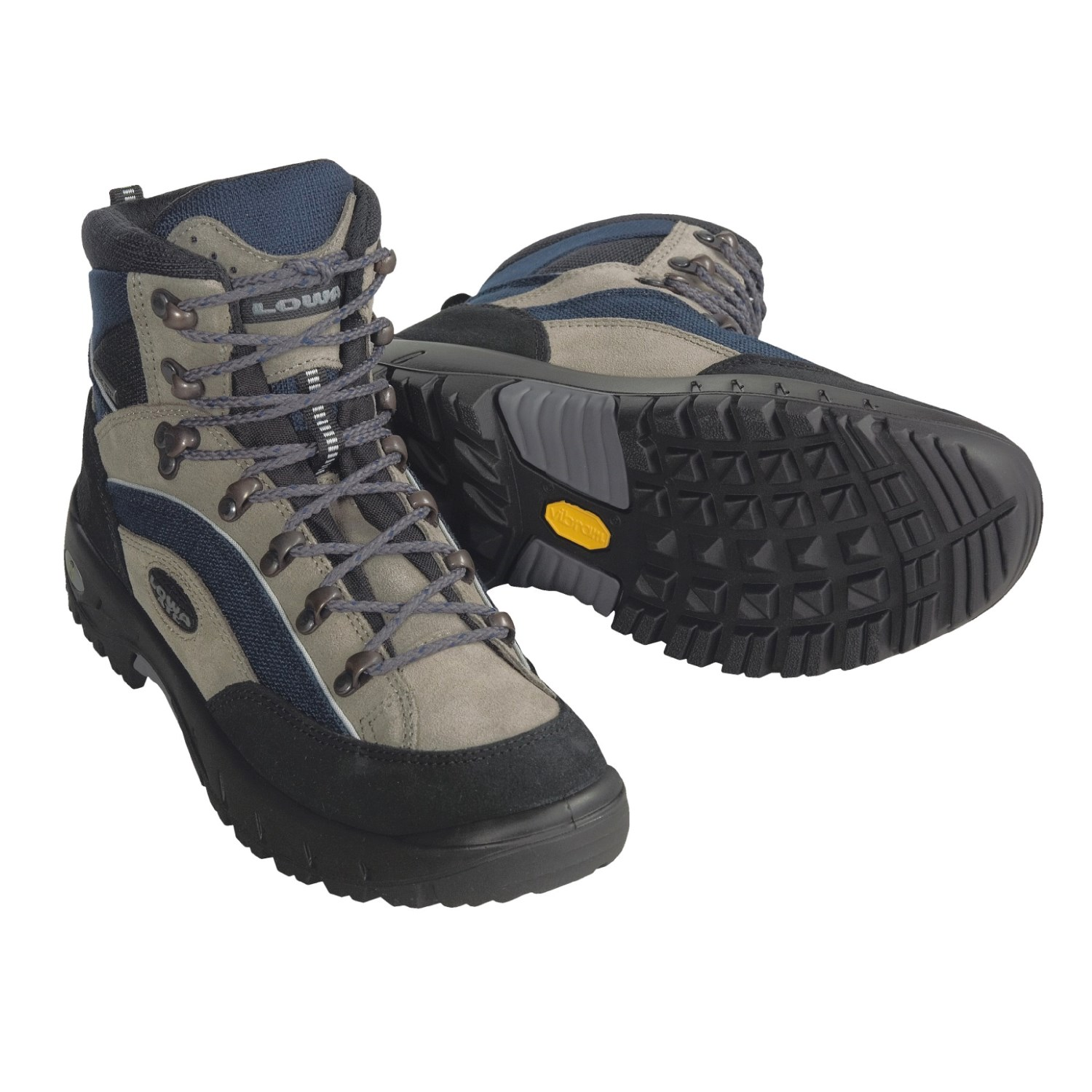 lowa klondike tex 174 hiking boots for 1076s save 40