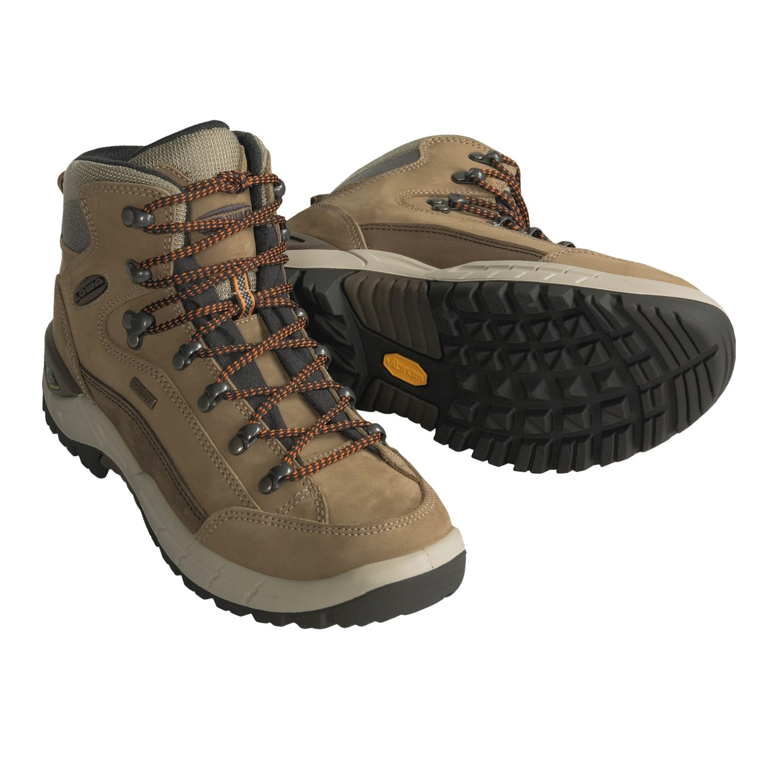 lowa renegade tex 174 hiking boots for 1076y save 50