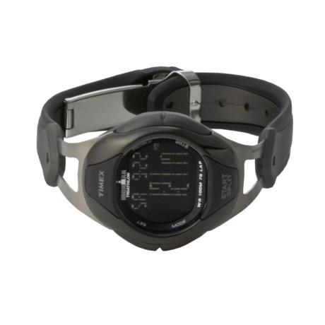 Timex Ironman Triathlon Hi-Ti 75 Lap Watch (For Women)