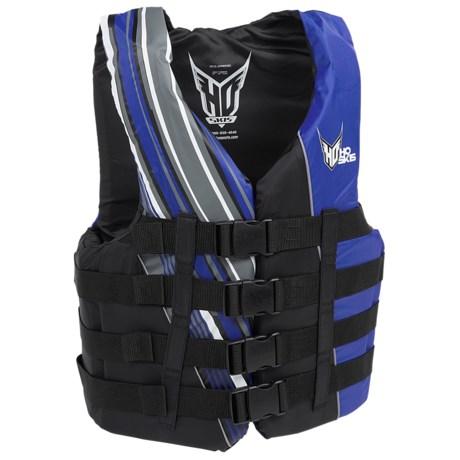 HO Sports Infinite Type III PFD Life Jacket