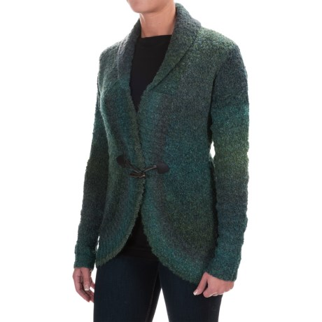 Woolrich Roundtrip Boucle Sweater (For Women)