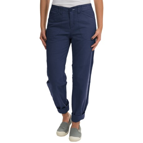 Woolrich Wood Dove Classic Chino Pants (For Women)
