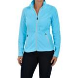 Fleece Jacket (For Women)