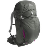 Gregory J53 Backpack - Internal Frame (For Women)