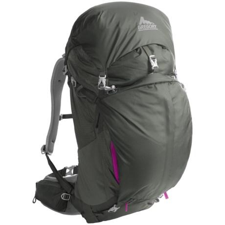 Gregory J53 Backpack - Internal Frame (For Women)
