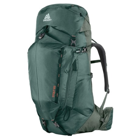 Gregory Stout 65 Backpack - Internal Frame