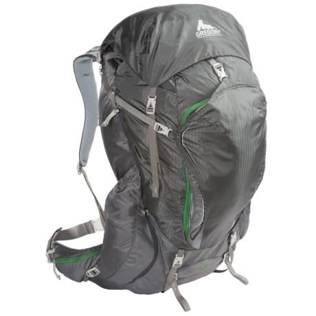 Gregory Contour 60 Backpack - Internal Frame
