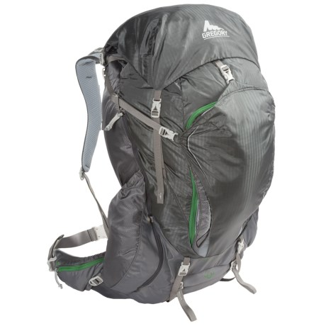 Gregory Contour 50 Backpack - Internal Frame