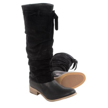 Antelope 328 Knee-High Boots (For Women)