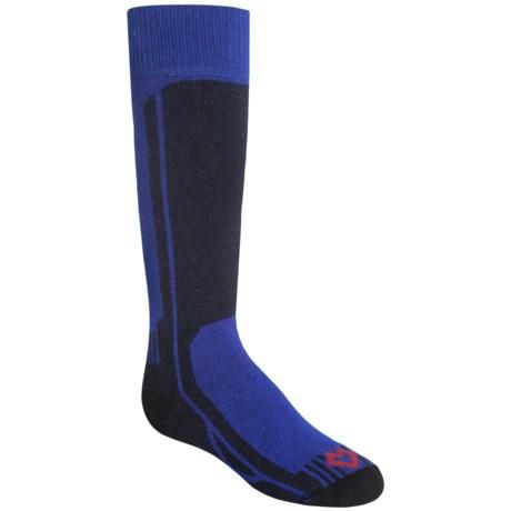Fox River Wick Dry® Turbo Jr. Ski Socks - Over the Calf (For Little and Big Kids)