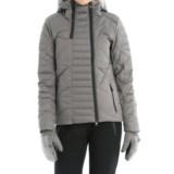 Lole Alta Downglow Down Ski Jacket - 500 Fill Power, Waterproof (For Women)