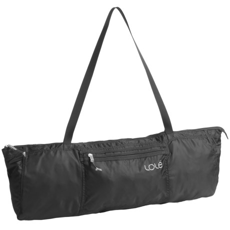 Lole Cece Yoga Mat Bag