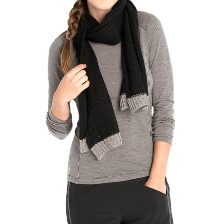 Lole Ponder 2 Shirt - Merino Wool, Long Sleeve (For Women)