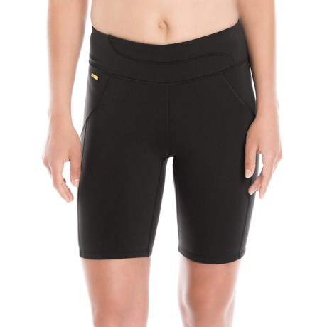 Lole Lively High-Rise Shorts - UPF 50+ (For Women)