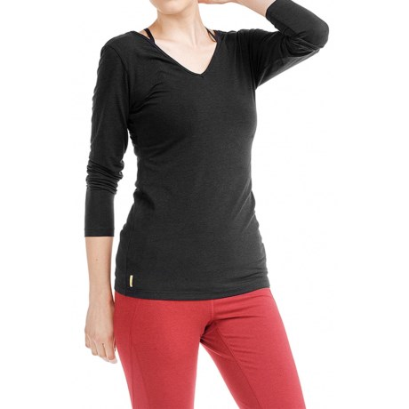 Lole Kavita Shirt - Long Sleeve (For Women)