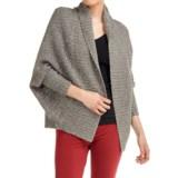 Lole Tora Dolman-Sleeve Cardigan Sweater (For Women)