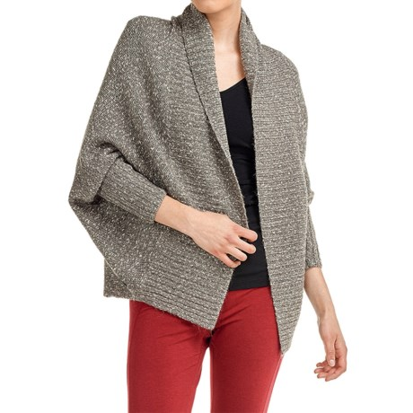 Lole Tora Dolman-Sleeve Cardigan Sweater (For Women)