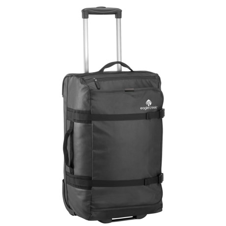 Eagle Creek No Matter What Flatbed Rolling Duffel Bag - 20""