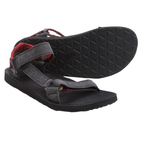 Teva Original Universal Workwear Sport Sandals (For Men)
