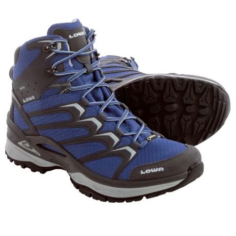 Lowa Innox Gore-Tex® Mid Hiking Boot - Waterproof (For Men)