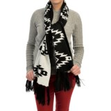 Hipster Aztec Scarf (For Women)